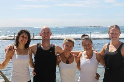 Provider Profile: Daniella Goldberg & Instructors of Yogarama